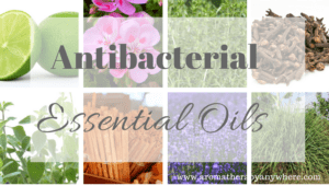 Top Antibacterial Essential Oils & How To Use Them