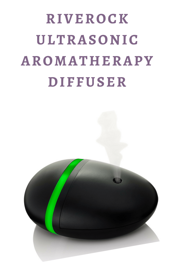 Riverock Best Ultrasonic Aromatherapy Diffuser Review
