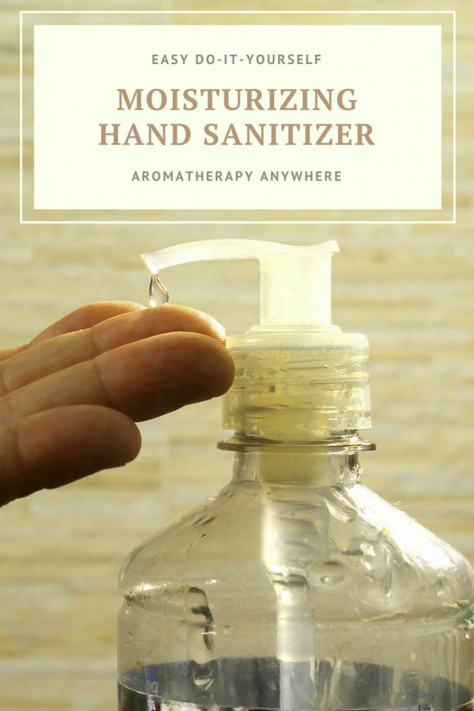 Best Moisturizing Hand Sanitizers