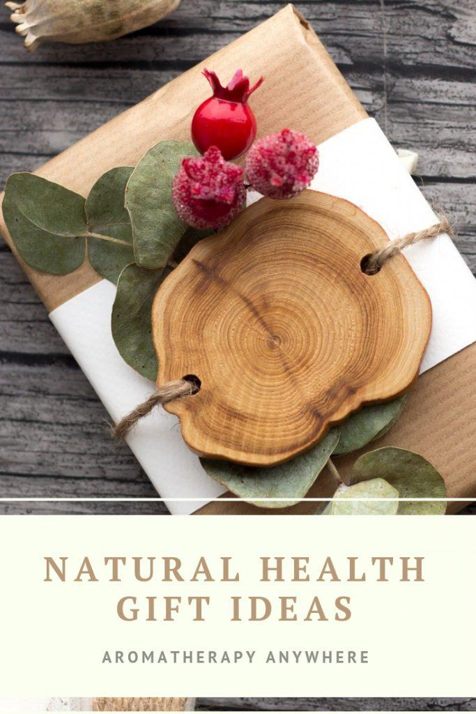 Natural Health Gift Ideas for All Occasions
