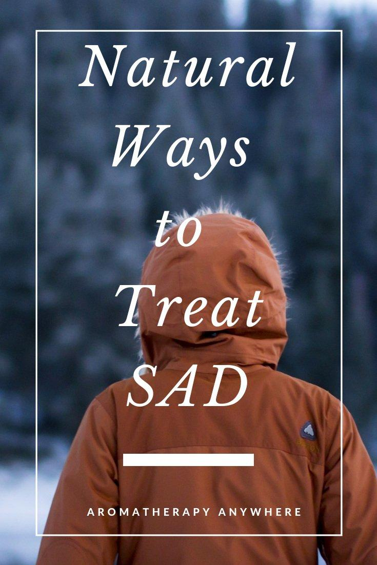 Natural Ways to Treat SAD