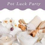 Host a fun BYO Essential Oils Potluck Party
