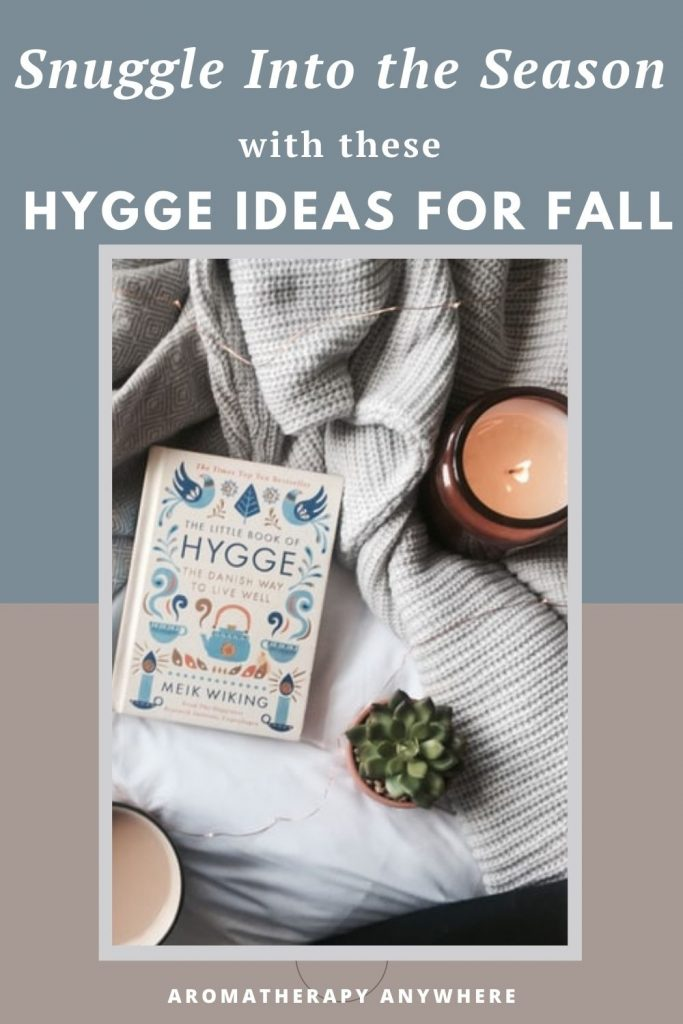 Book on Hygge
