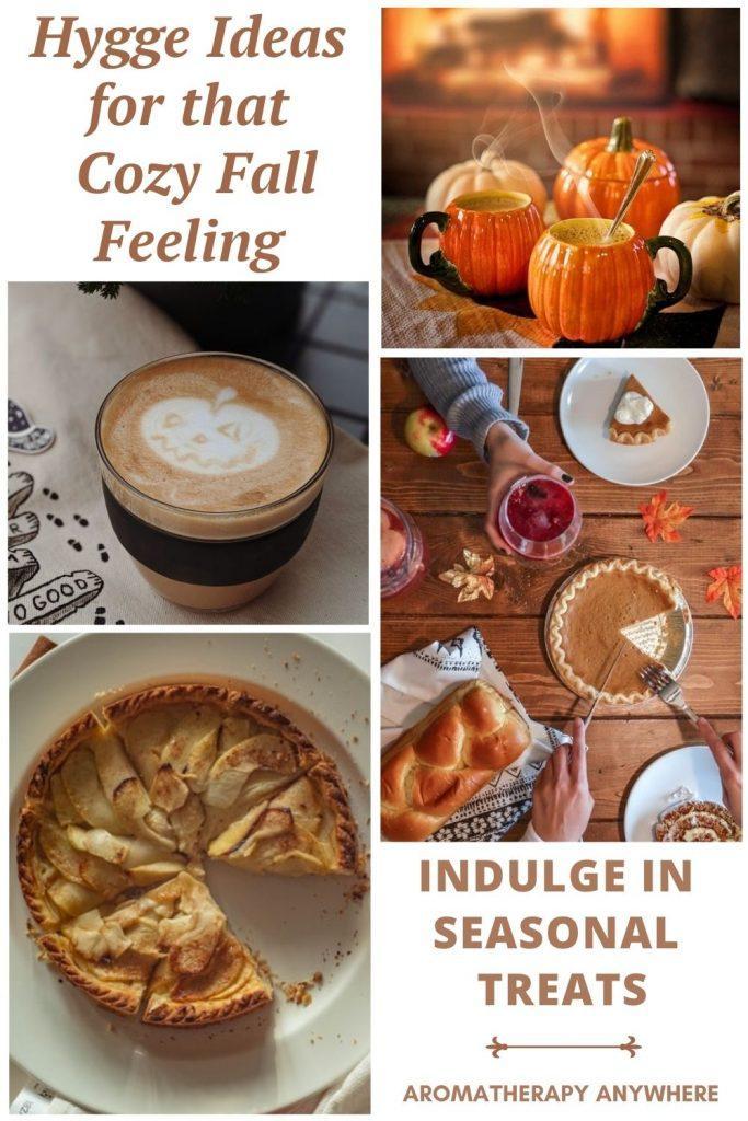 fall hygge ideas